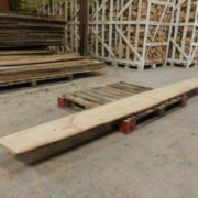 Oak Board 27mm For Your DIY Projects
